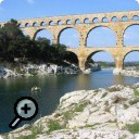 photo : Pont du Gard