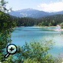 photo : Flims (Grisons)