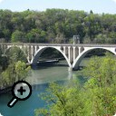 photo : Pont-viaduc de la Jonction 2.
